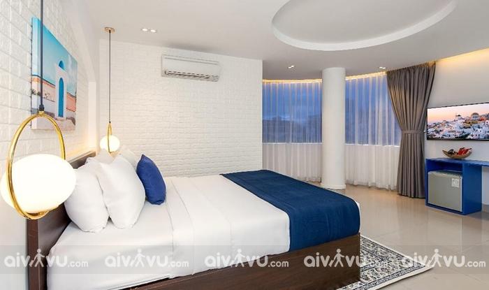 Chill Box Premier - Beach Hotel địa điểm nghỉ ngơi tại Đà Nẵng