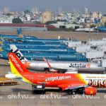 Các hãng hàng không Việt