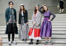 Tuần lễ thời trang 2019 diễn ra ở Seoul