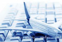 Đường bay phổ biến đến Nha Trang