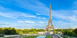 Vé máy bay đi Pháp bao nhiêu tiền từ Việt Nam