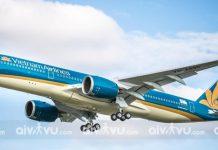 Vietnam Airlines sẽ khai thác sân bay Sheremetyevo thay Domodedovo
