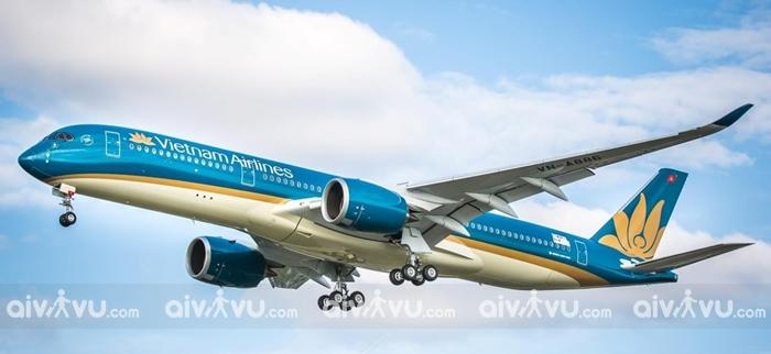 Vietnam Airlines khai thác các chuyến bay đi Boracay vào thứ 2, 5,6 hàng tuần