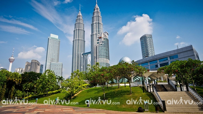 Thủ đô Kuala Lumpur - Malaysia