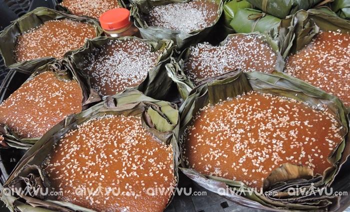 Bánh tổ món quà độc đáo của Quảng Nam