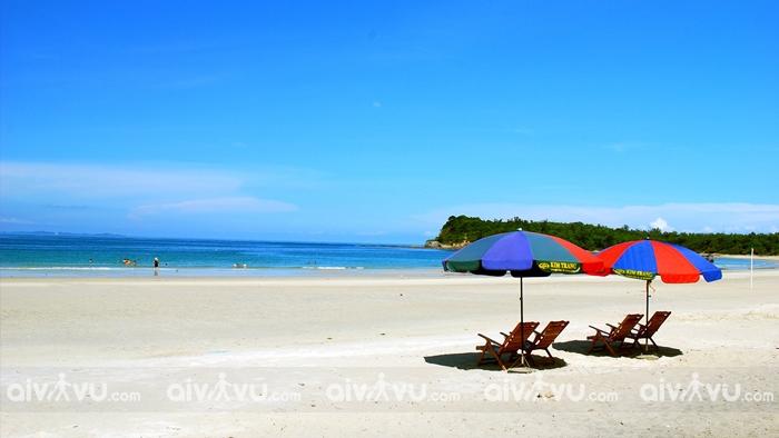 Bãi biển Cửa Lò - Vinh