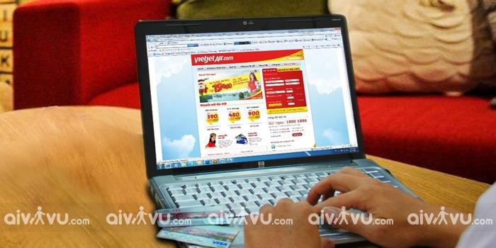 Check in online Vietjet Air phải thực hiện trước 24 - 4 tiếng trước giờ khởi hành