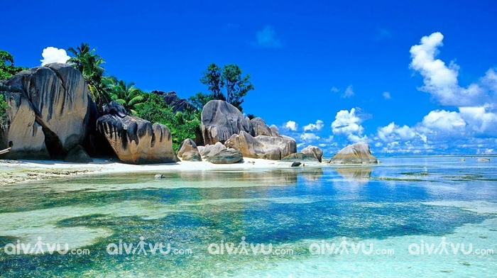 Đảo Bình Ba điểm hẹn mới tại Nha Trang