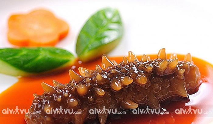 Ẩm thực đặc trưng chỉ có tại Phú Quốc