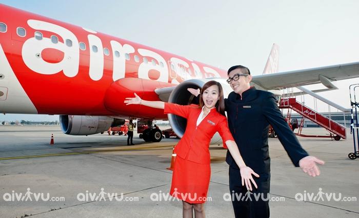 Mua vé máy bay đi Melbourne Air Asia sẽ giúp bạn tiết kiệm nhất