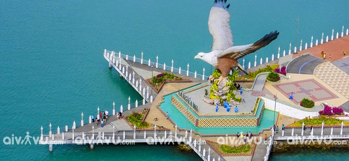 Quần đảo Langkawi - Malaysia