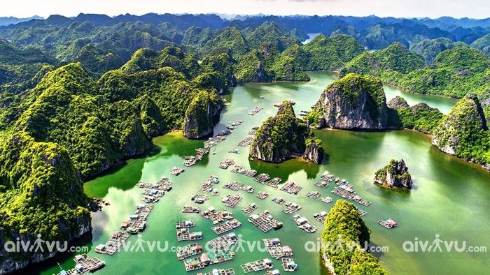 Thời gian thích hợp du lịch Quảng Ninh
