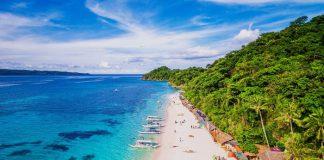 Vé máy bay đi Boracay giá rẻ