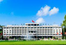 Vé máy bay đi Hồ Chí Minh (Sài Gòn) bao nhiêu tiền?