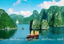Vé máy bay đi Vân Đồn Quảng Ninh bao nhiêu tiền