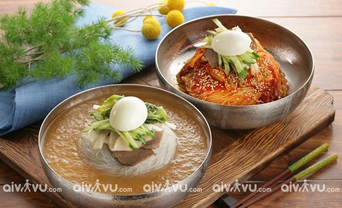 Săn vé máy bay đi Busan thưởng thức ẩm thực tuyệt ngon