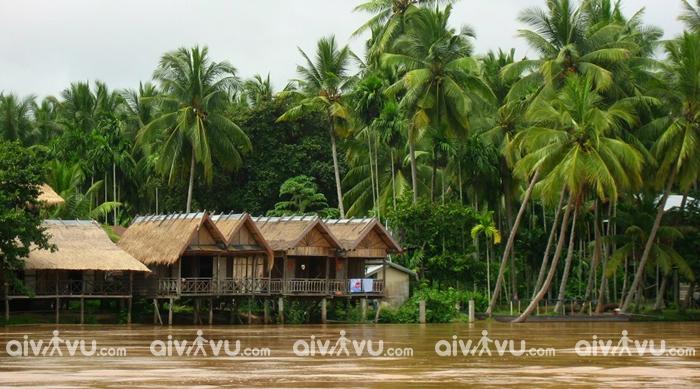 Đảo Si Phan Don
