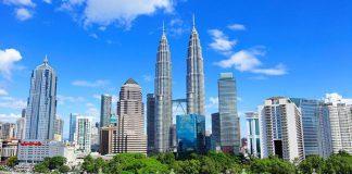 Vé máy bay đi Kuala Lumpur (KUL) giá rẻ