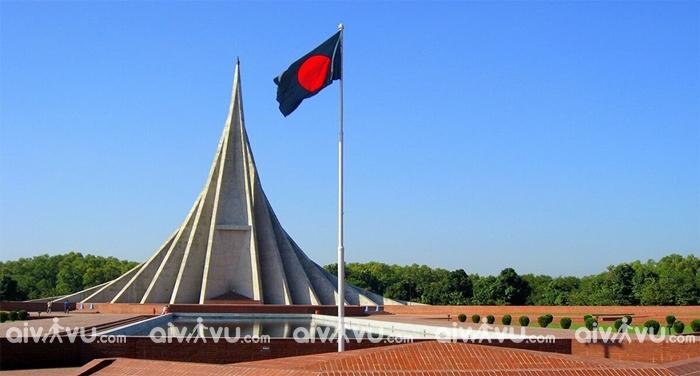 Những địa điểm hấp dẫn nhất tại Bangladesh