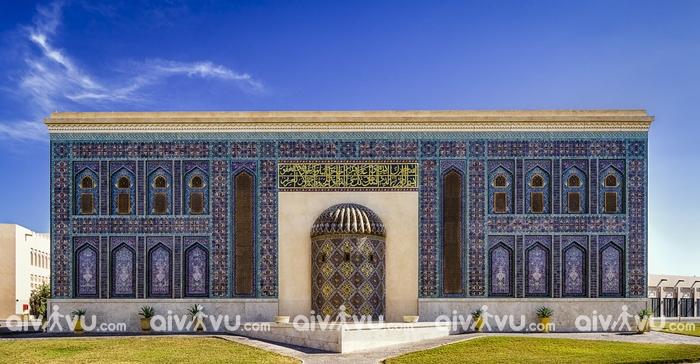 Những điểm đến hấp dẫn du khách nhất tại Doha