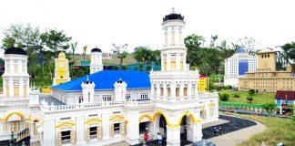 Vé máy bay đi Johor Bahru (JHB) bao nhiêu tiền