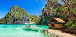 Vé máy bay đi Philippines giá rẻ