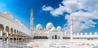 Vé máy bay đi Abu Dhabi giá rẻ