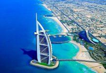 Vé máy bay đi Dubai (DBX) UAE giá rẻ