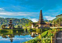 Vé máy bay đi Indonesia giá rẻ