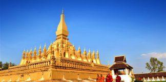 Vé máy bay đi Lào giá rẻ từ Việt Nam