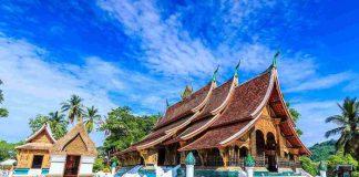 Vé máy bay đi Luang Prabang (LPQ) bao nhiêu tiền?