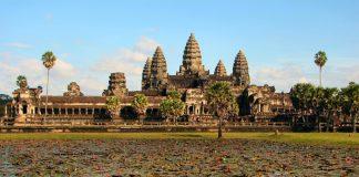 Vé máy bay đi Siem Reap (REP) giá rẻ