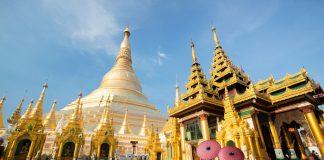 Vé máy bay đi Yangon (RGN) giá rẻ