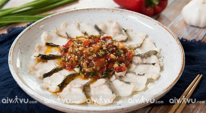 Săn vé máy bay đi Vũ Hán ăn gì?