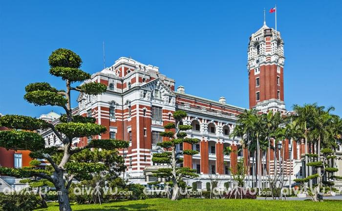 Những địa điểm du lịch hấp dẫn nhất Đài Bắc