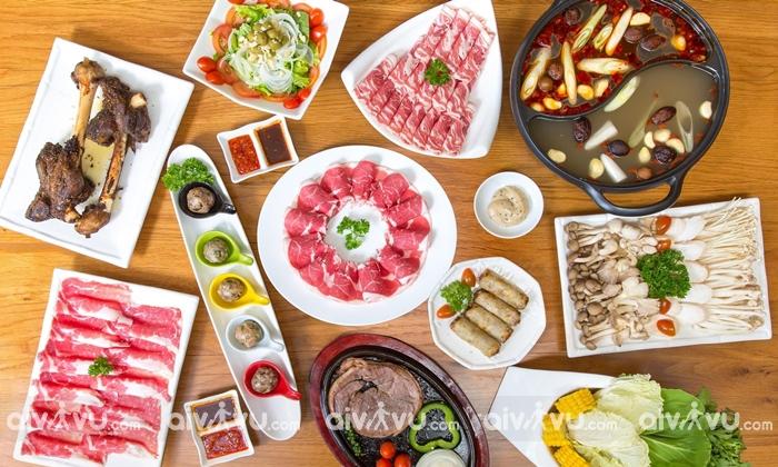 Khám phá ẩm thực đặc sắc tại Bắc Kinh