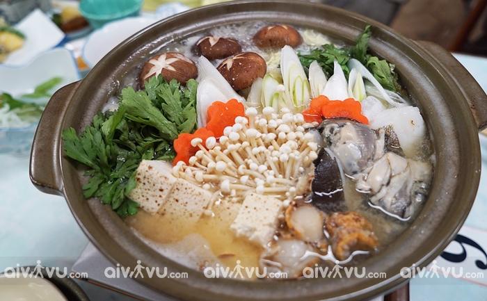Tìm vé máy bay đi Fukuoka thưởng thức ẩm thực đặc sắc