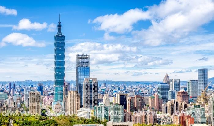 Săn vé máy bay giá rẻ đi Đài Loan khám phá những đâu?