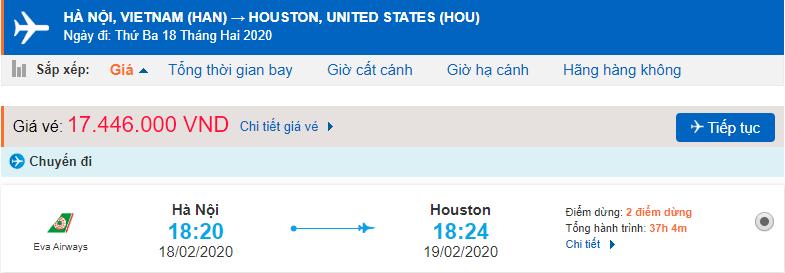 Vé máy bay đi Boston Mỹ