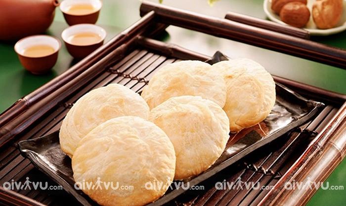 Bánh mặt trời Taichung
