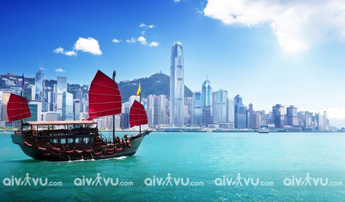 Những địa điểm hấp dẫn nhất tại Hong Kong