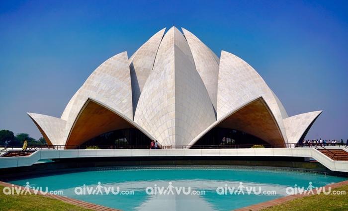 Khám phá những địa điểm nào tại New Delhi