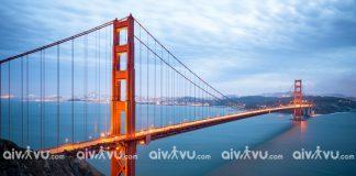 Vé máy bay đi San Francisco giá rẻ