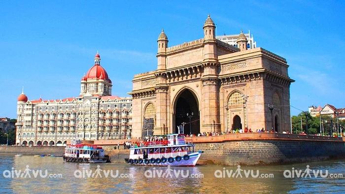 Những điểm du lịch hấp dẫn nhất Mumbai
