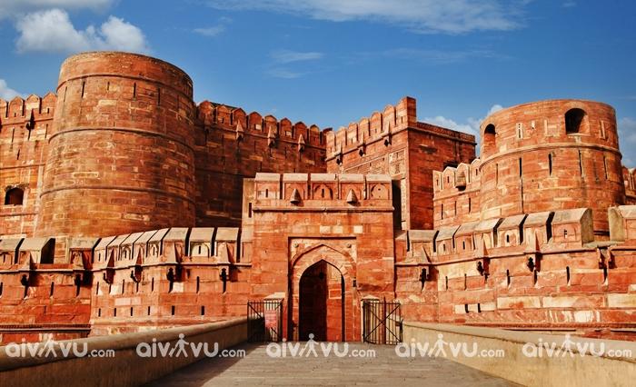 Pháo đài Đỏ Delhi