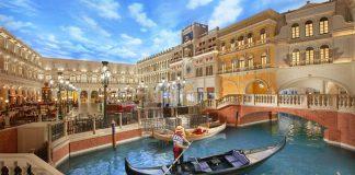 Vé máy bay đi Macau bao nhiêu tiền?