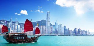 Vé máy bay đi Hong Kong giá rẻ