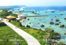 Vé máy bay đi Okinawa giá rẻ