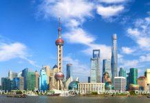 Vé máy bay đi Thượng Hải (SHA) giá rẻ