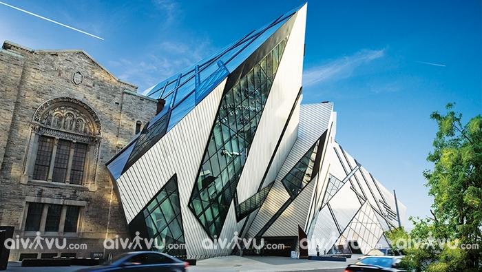 Bảo tàng Royal Ontario